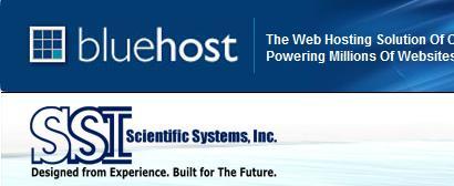 BlueHost美国主机支持SSI解说