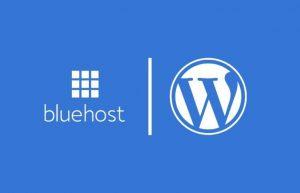 BlueHost VPS主机安装WordPress